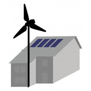 Proyectos de eólicos