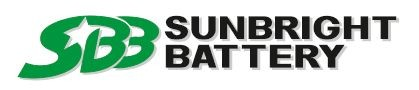 SUNBRIGHT BATTERY
